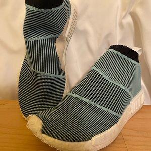 Adidas NMD parley
